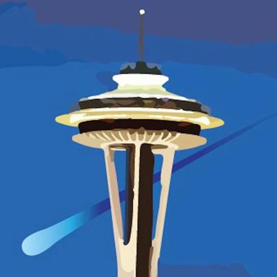 Seattle Astronomy Podcast