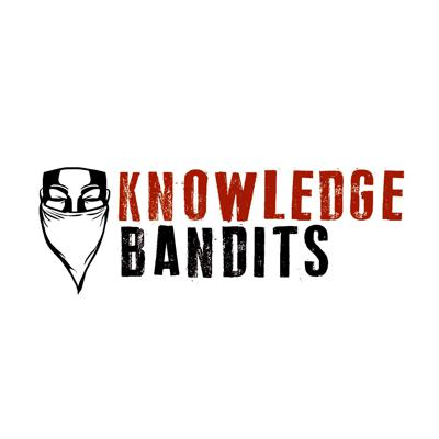 Knowledge Bandits: Inspiring Stories from African Entrepreneurs on Doing Business in Africa