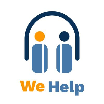 We Help Podcast