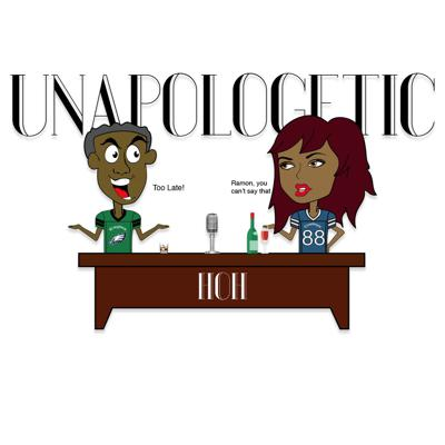 Unapologetic Podcast