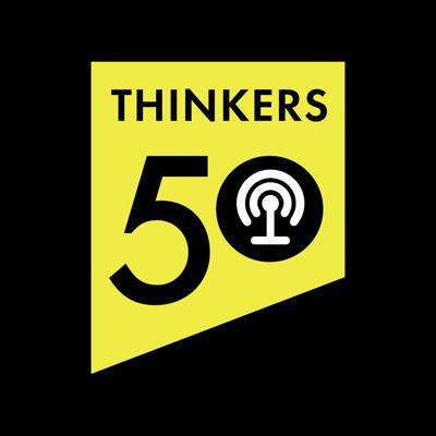 Podcast by Thinkers50
