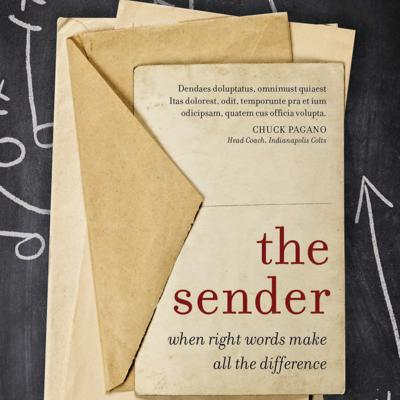 Audio presentations by Kevin Elko and Bill Beausay based on their book, The Sender.