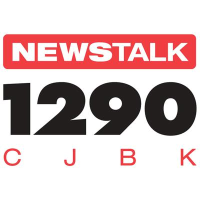 NewsTalk 1290 CJBK Highlights