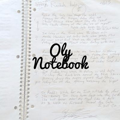 Oly Notebook