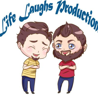 Life Laughs Podcast