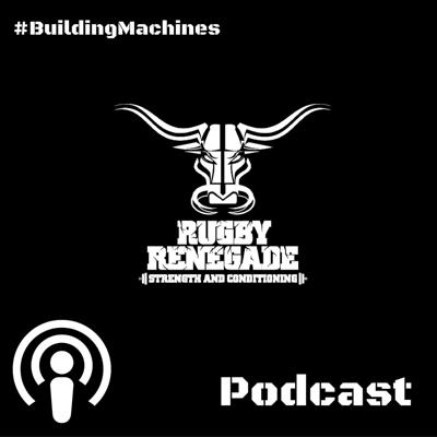 Rugby Renegade Podcast