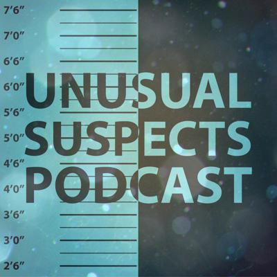 Unusual Suspects Podcast