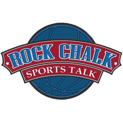 Rock Chalk Sports Talk