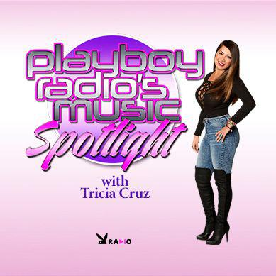 Join Host Tricia Cruz as she interviews the most compelling people in the music industry.  For this and other great Playboy Radio shows go to www.tunein.com/playboy