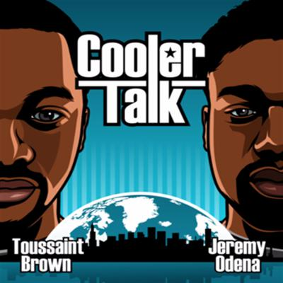 Cooler Talk Sports Podcast