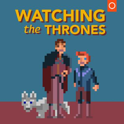 Watching The Thrones