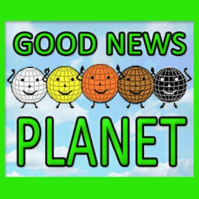Mission of Good News Find, Create, Receive Life Affirming, Thought Provoking Good News, Entertainment and Events.  Positive.  Up-Beat, Not Beat Up