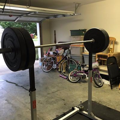 MiddleTennesseeBarbell Weightlifting Podcast
