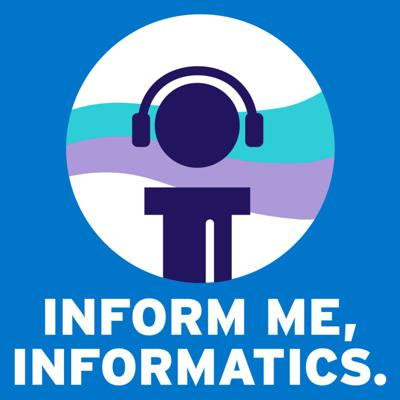 From the Public Health Informatics Institute, this podcast tells stories from the field of public health informatics. Join host Piper Hale as she talks to some of the field's top experts and boots-on-the-ground practitioners to explore what makes this evolving discipline a bedrock of effective public health practice. These stories make this complex field into something a little easier to understand.  Learn more about the Public Health Informatics Institute at phii.org.