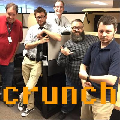 CrunchTime Chipcast