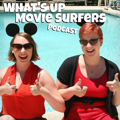What's Up Movie Surfers Podcast. We dive into Disney Channel Original movies and try not to drown in the nostalgia. Part of #BBPodcastNetwork.
