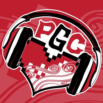 Its the Pixel & Graphite Convention Podcast! Listen to Alex Naomi and Sare Sai talk about the inside scoop about conventions.
