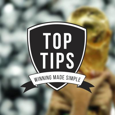Top Tips Weekly Podcast