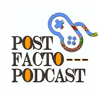 Post Facto Podcast