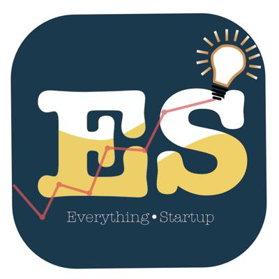 EverythingStartup Podcast - Entrepreneur interviews - success stories
