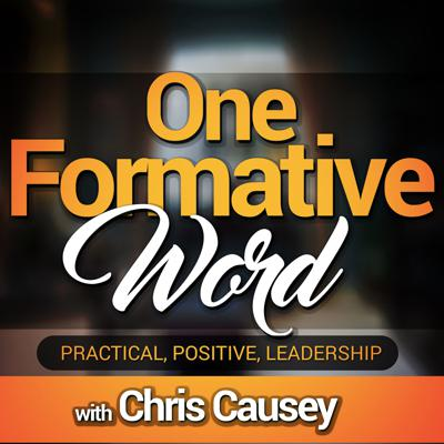 One Formative Word with Chris Causey