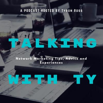 Podcast by Tyron Ross