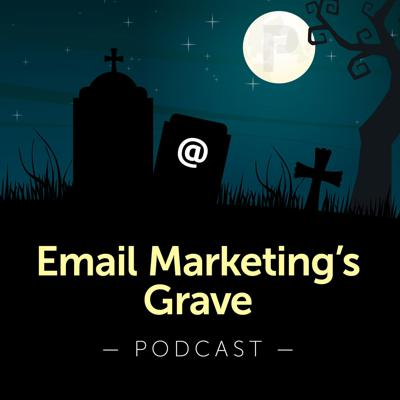 Episode 7: The Ghost of Email Past, Present & Future