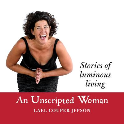 An Unscripted Woman Podcast