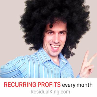 Recurring Profits Every Month