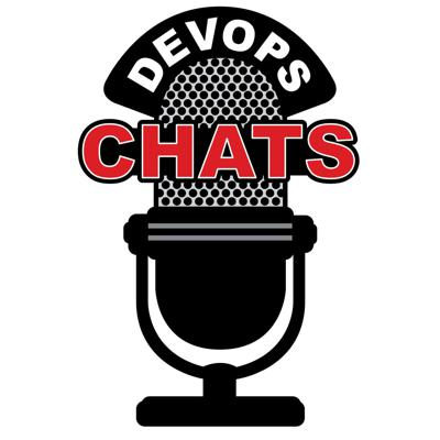 DevOps.com for the best chats on DevOps, Cyber, Cloud Native & Digital Transformation.  DevOps Chats is brought you by MediaOps https://mediaops.io, the people behind DevOps.com, Security Boulevard, Container Journal, Digital Anarchist and more. Featuring CEO, editor in chief, Alan Shimel, talking with leading lights of the industry