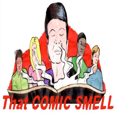 That Comic Smell