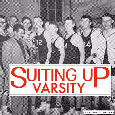 Suiting Up Varsity: Nebraska High School Sports History