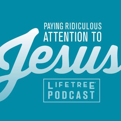 Paying Ridiculous Attention to Jesus