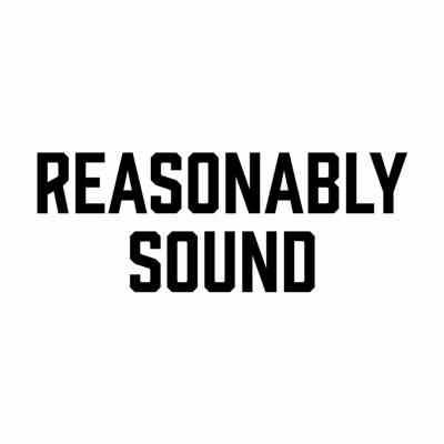 A podcast about sound by Mike Rugnetta