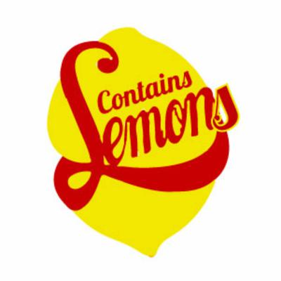 Contains Lemons