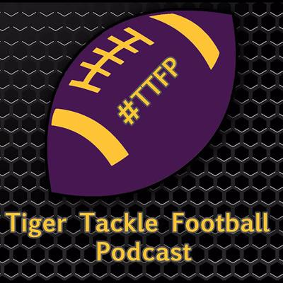 Podcast by LSU Tackle Football Talk