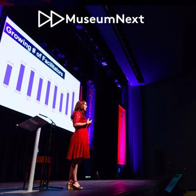 MuseumNext is a global conference series on the future of museums.