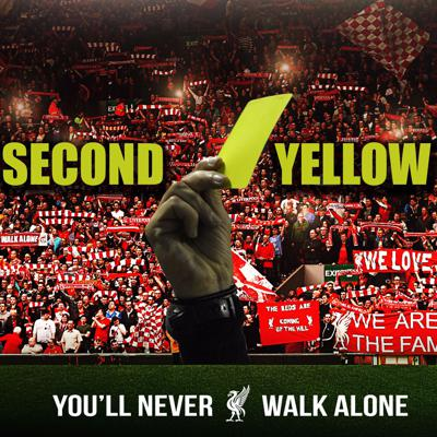 2nd Yellow Podcast E02 Leicester visit Anfield