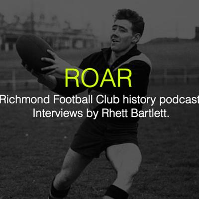 ROAR:  Richmond Football Club history