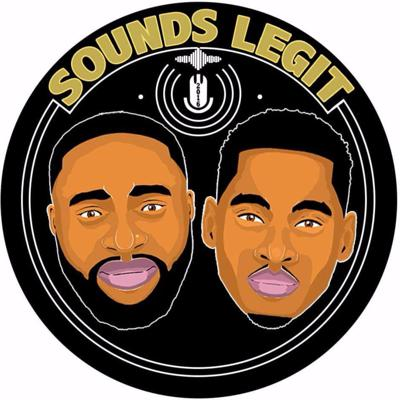 Sounds Legit Podcast