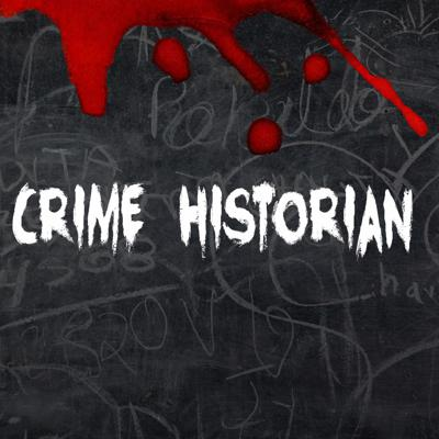I tell stories about the strange, forgotten, obscure, and just plain interesting. I am a teacher by day and a self-professed crime historian by night.