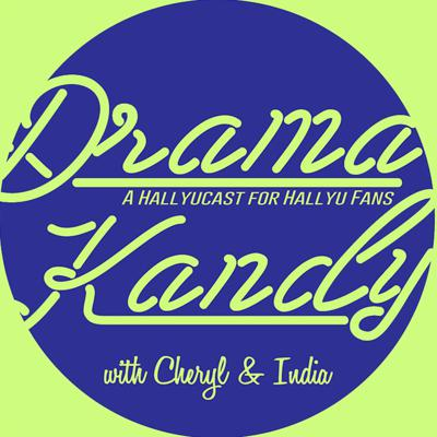 A podcast about Korean dramas, music and whatever else we want brought to you by India and Cheryl.  Some language and content are for mature audiences.