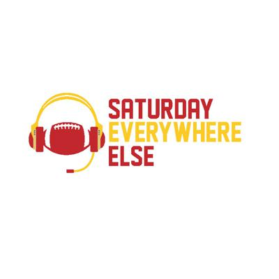 Podcast by Saturday Everywhere Else