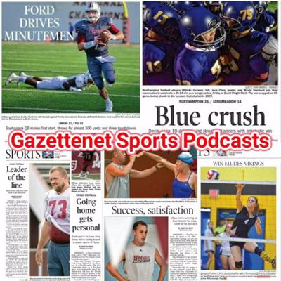 The Daily Hampshire Gazette sports team on UMass, area high schools and other sports of interest in the Pioneer Valley.