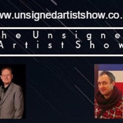 Unsigned Artist Show