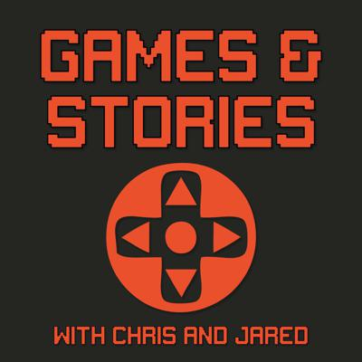 Games & Stories