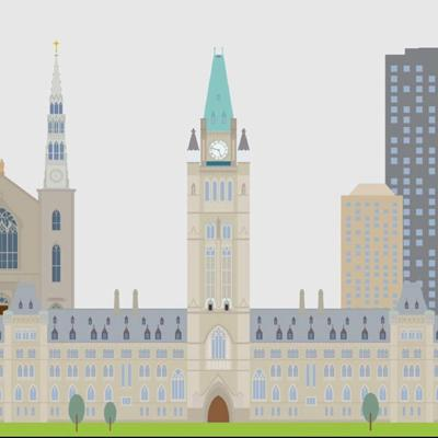 HiStories of Parliament Hill