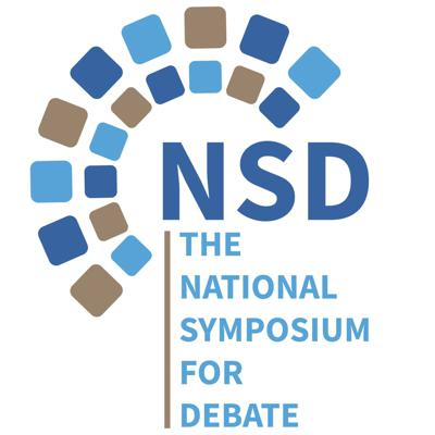 The National Symposium for Debate is a nationwide Lincoln-Douglas debate camp that focuses on classroom quality teaching at the highest levels of competition. Hosted by coaches Sam Azbel and Paul Zhou, Hutt Up or Shut Up is NSD's first podcast and focuses on games, recaps, and all things National Circuit LD Debate.