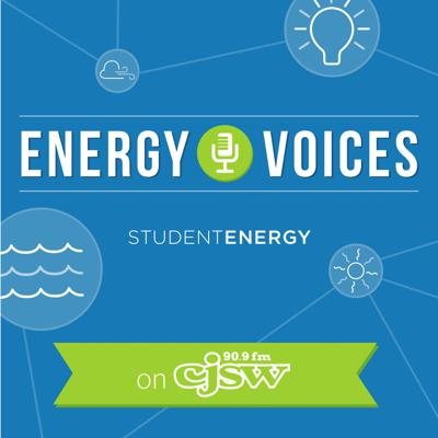 Energy Voices