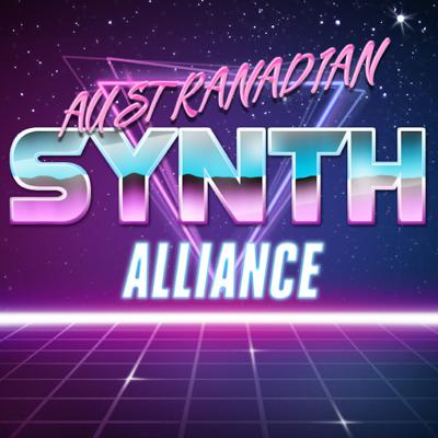 Rayza (Canuck), Teresa (Canuck) and Robbie (Aussie) are the Austranadian Synth Alliance.  DISCLAIMER: We are in no way claiming to own any of the songs or profit off of them. We are fans and enthusiasts that want to help promote this music and get it to a wider listening audience. You can thank us later :)  Cover Artwork: